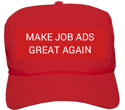 We'll write your ads