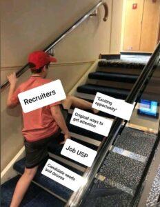 job advertising