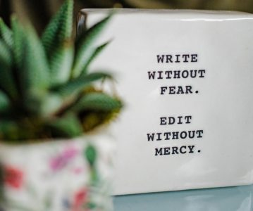 Need a writer? Read this.
